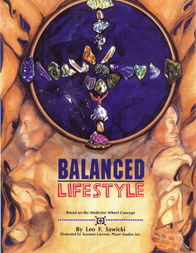 balanced lifestyle book cover