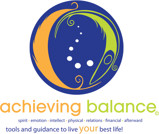 achieving a balance